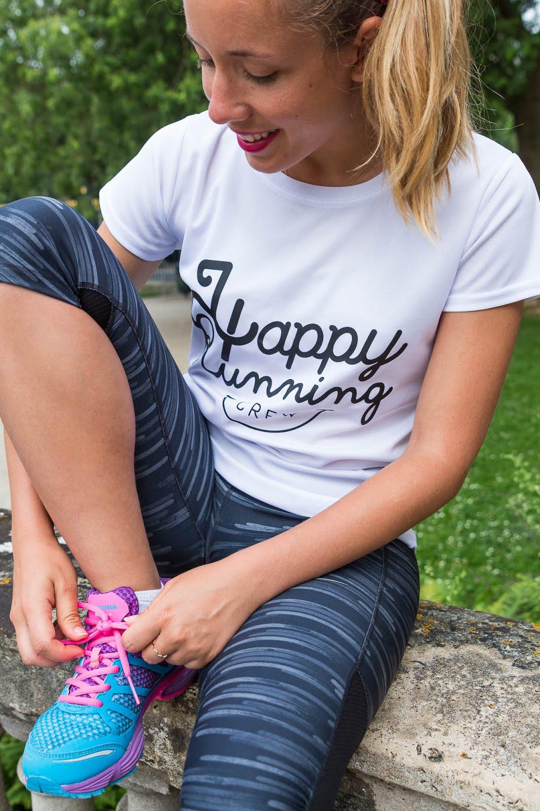blog sport running course à pied