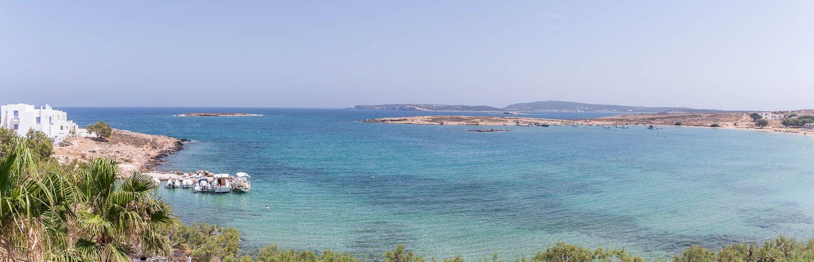 Naoussa Paros