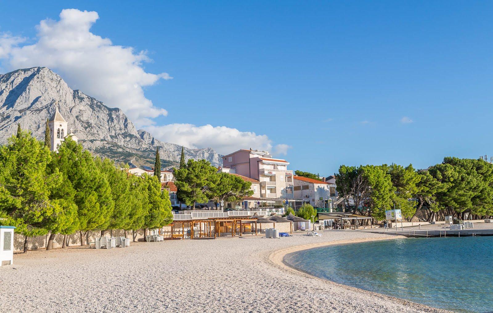 Croatie blog voyage