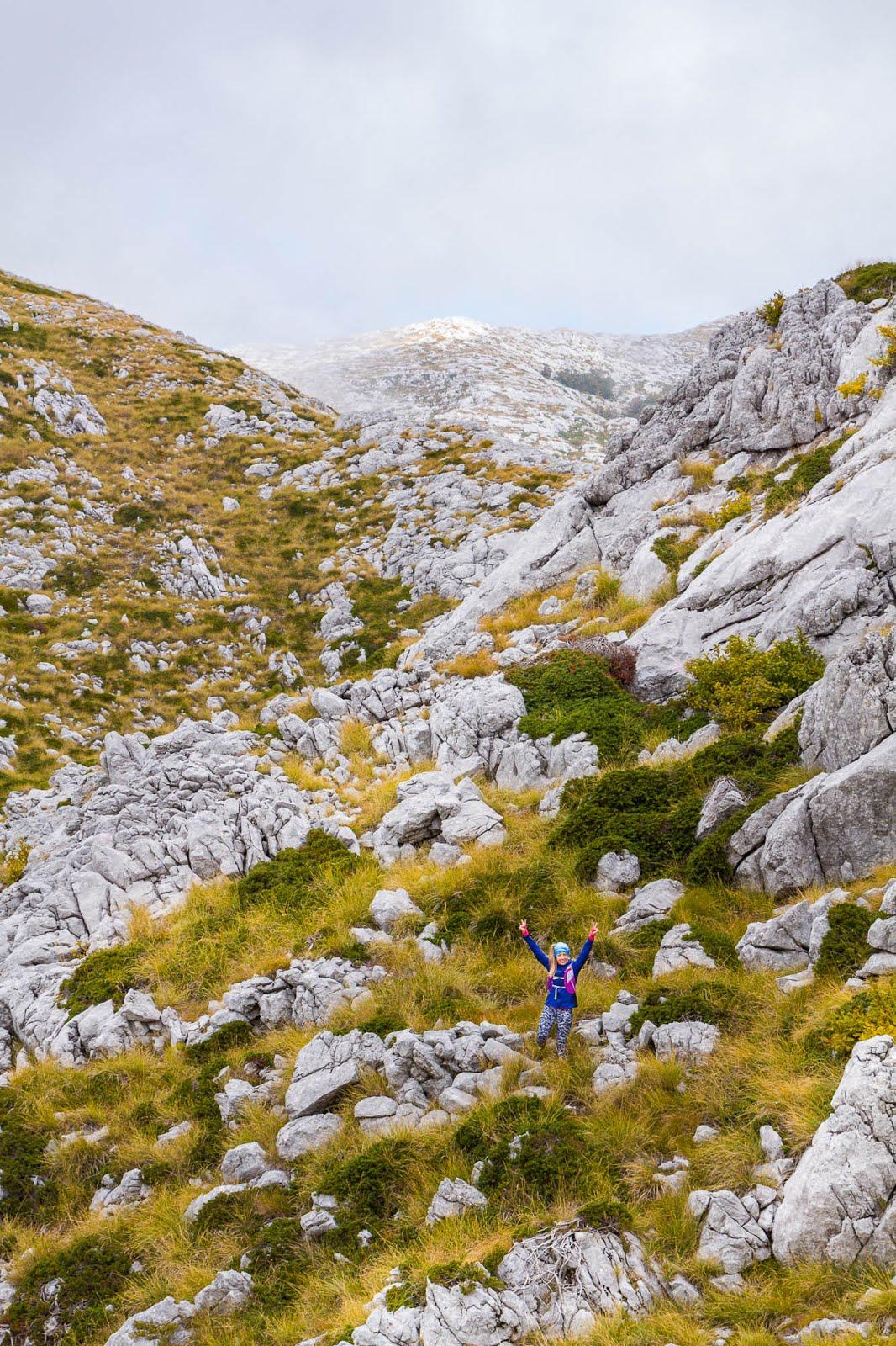Blog randonnée montagne
