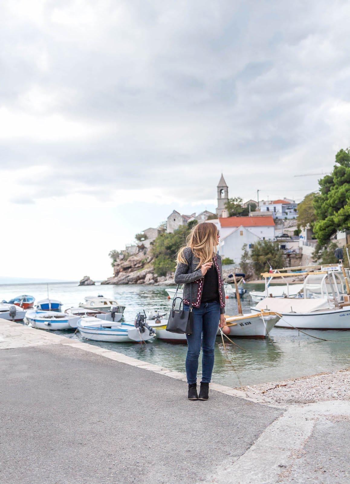 blog mode voyage croatie
