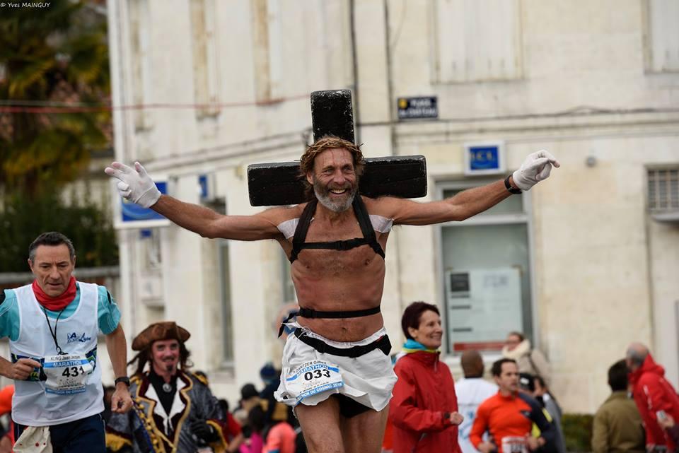 Meilleur marathon France
