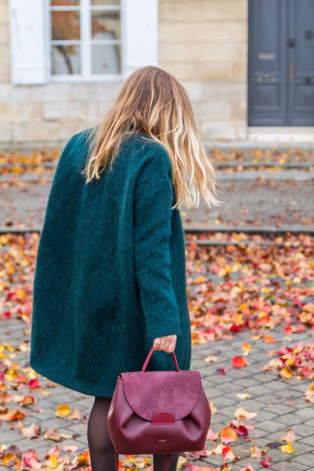 blog mode tenue automne