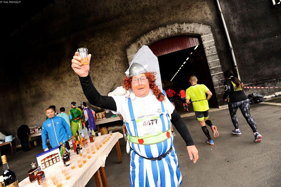 Marathon Cognac