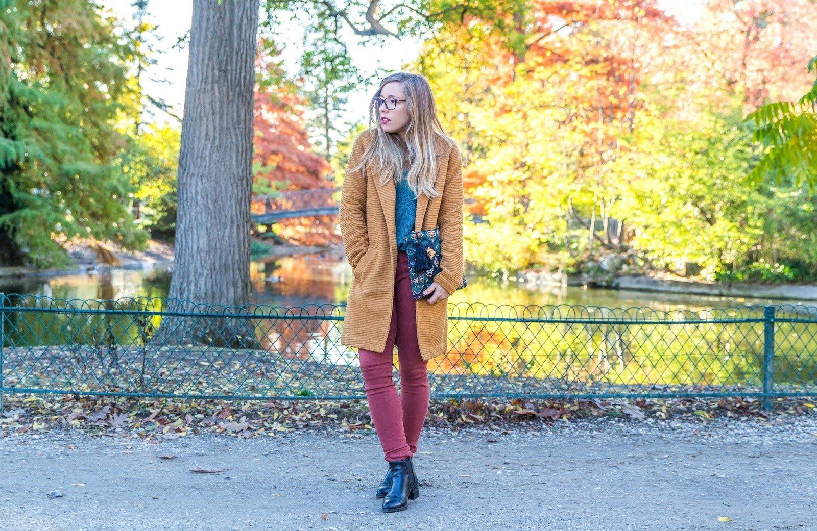 blog mode look tendance automne