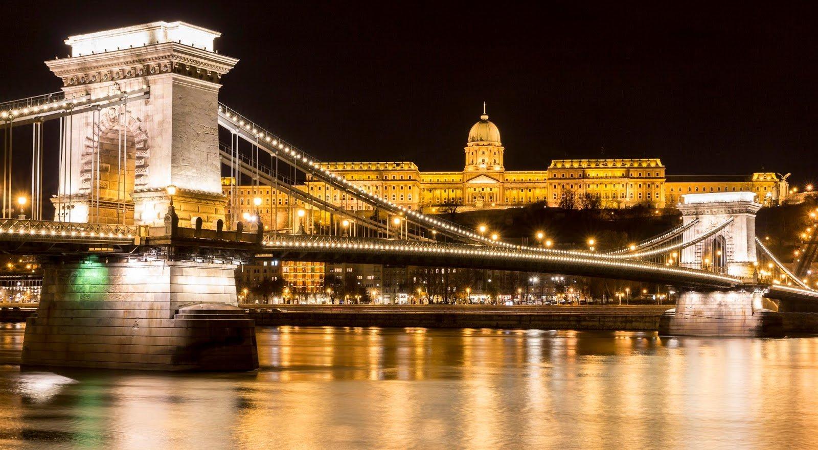 Carnet de voyage Budapest