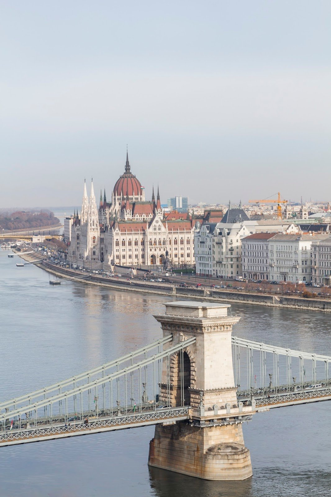 Budapest blog voyage city guide