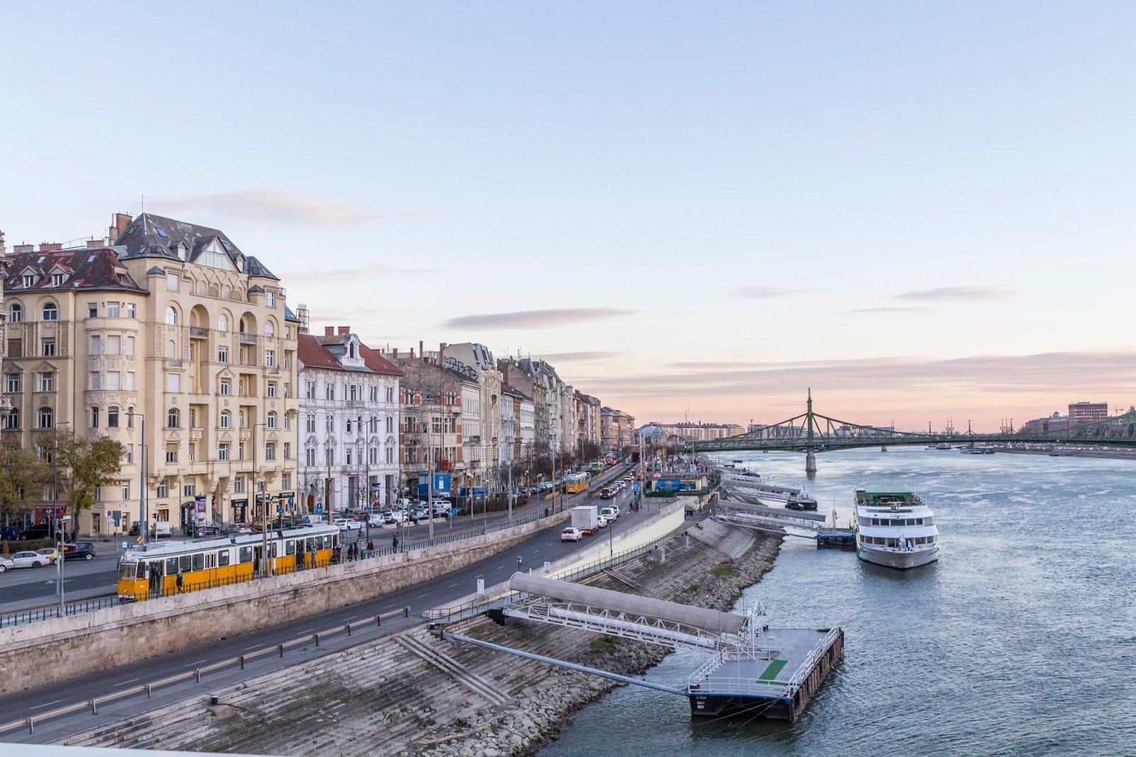 Blog voyage Budapest
