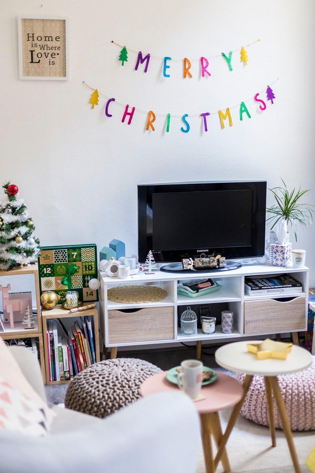 Blog lifestyle décoration Noël