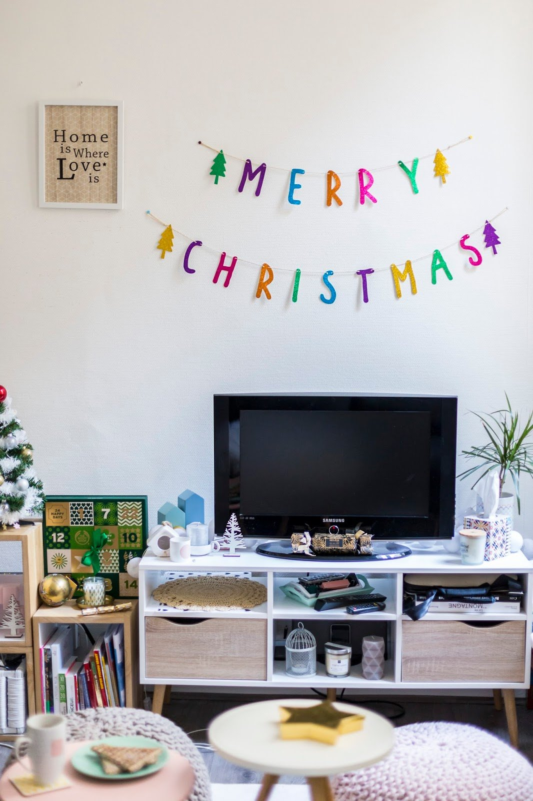 Blog lifestyle décoration salon