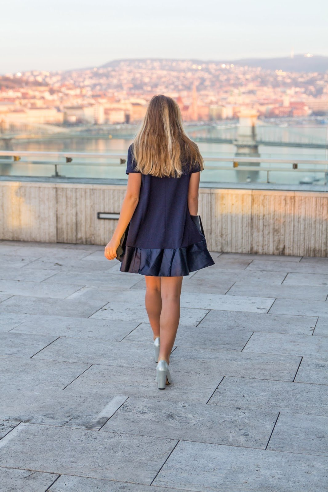 blog mode tenue réveillon