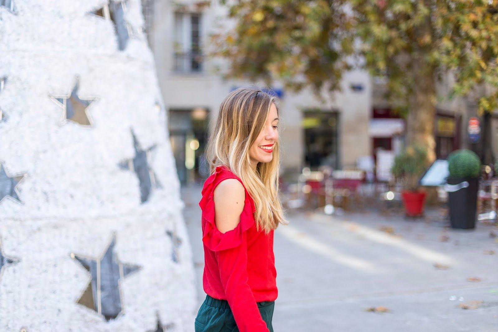 blog mode joyeux Noël
