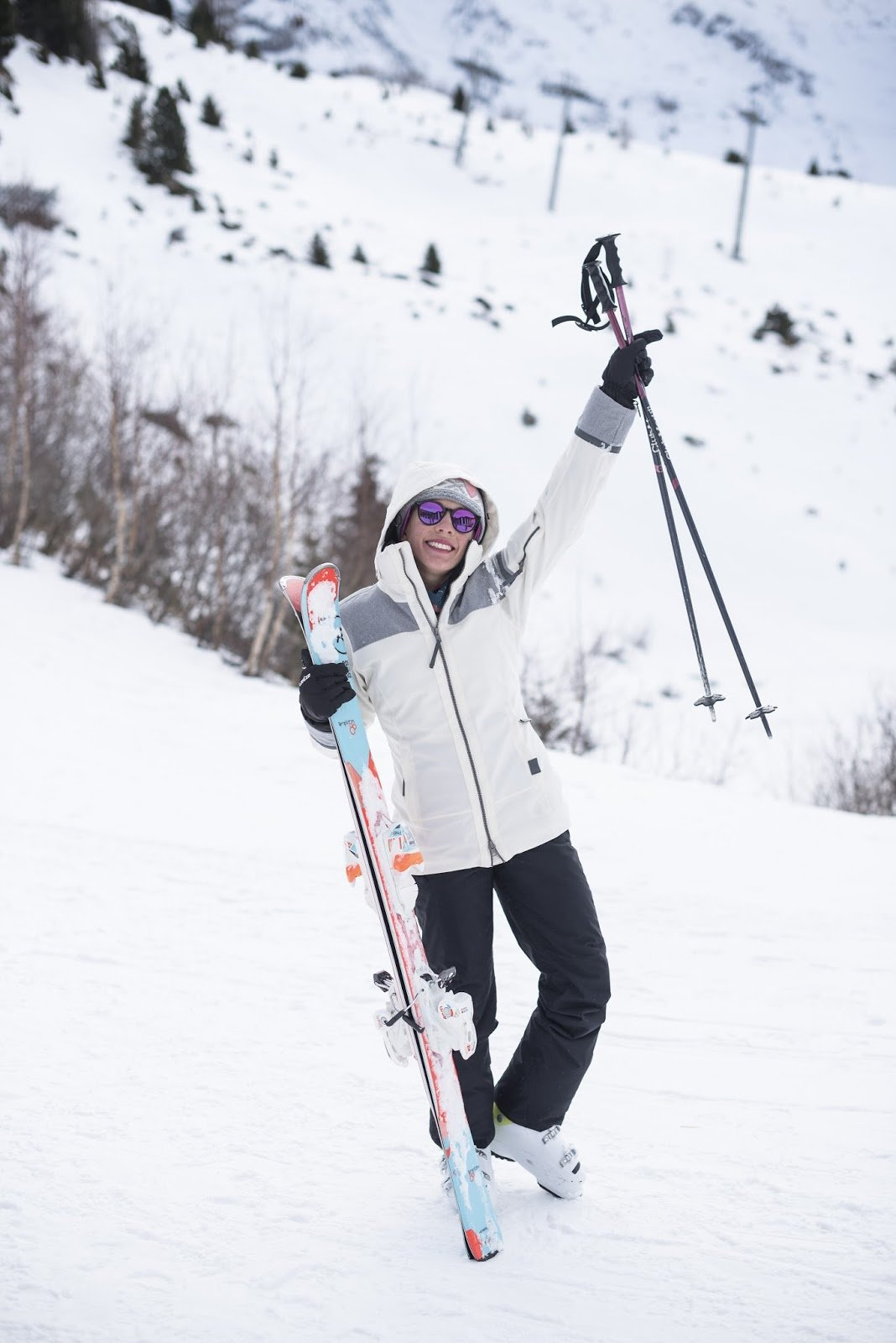 blog sport ski