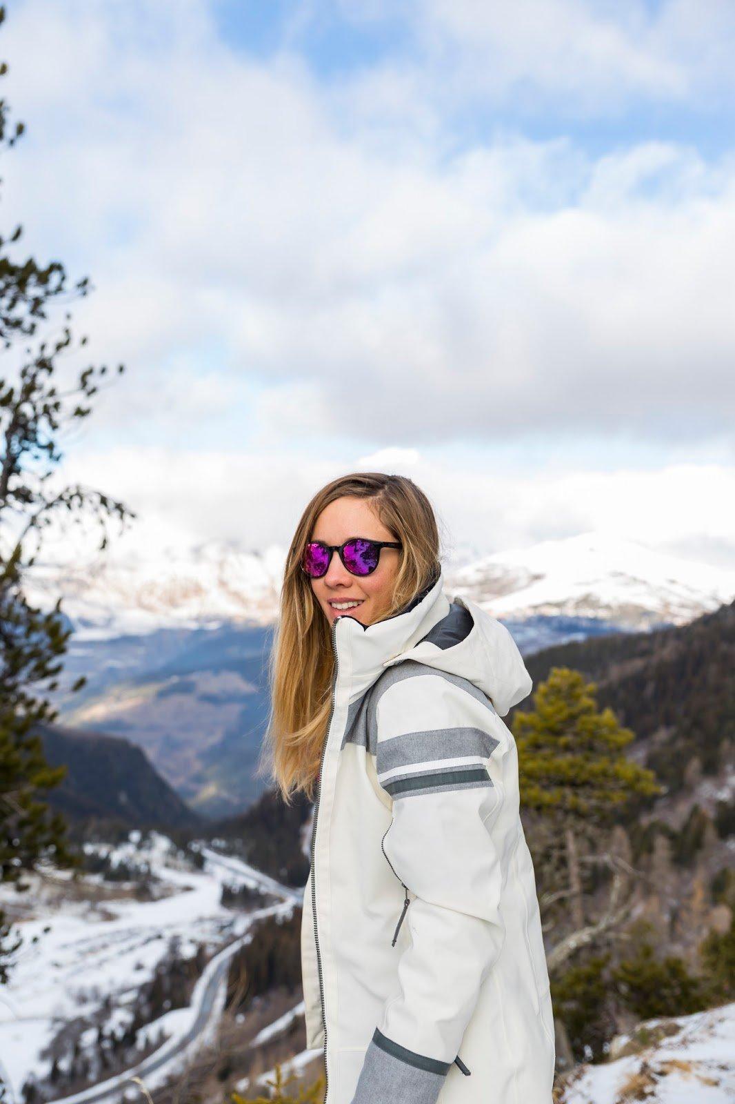 blog voyage lifestyle ski