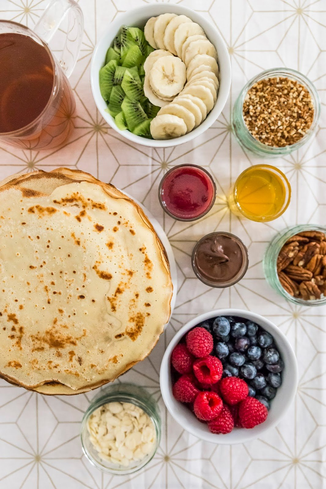 crepes party blog lifestyle