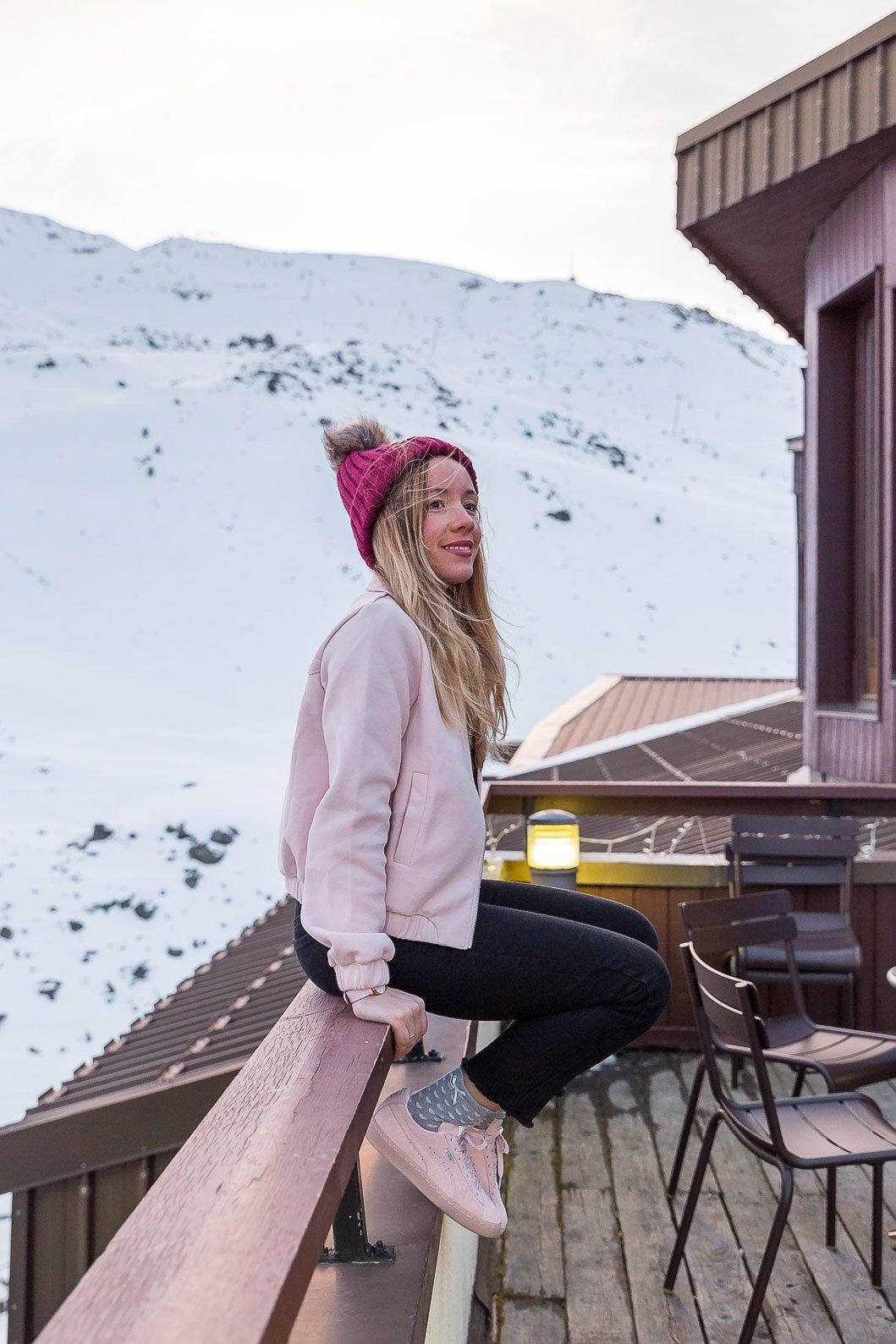 blog mode montagne