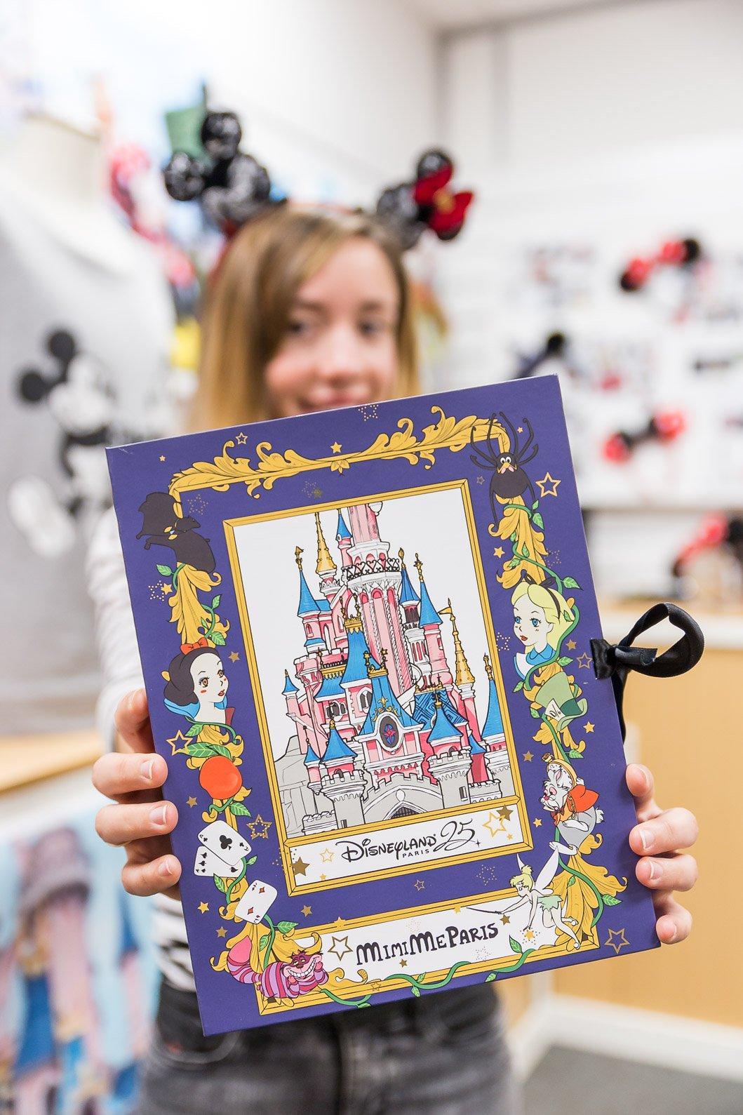 MiniMe Paris DisneyLand