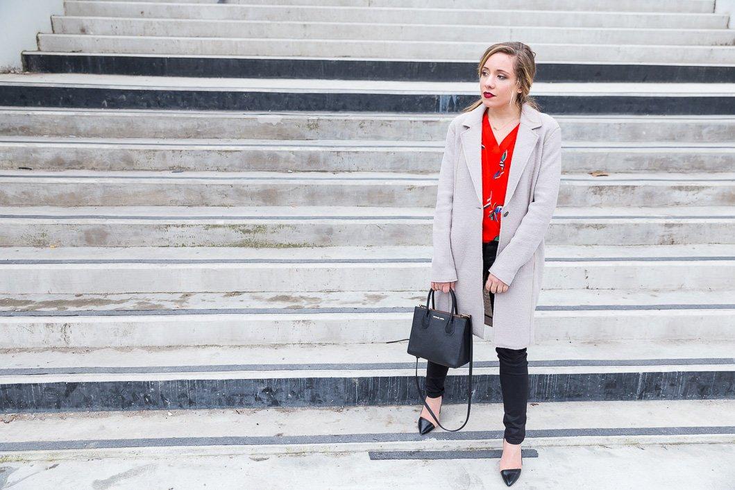 Sarenza Blog mode | La Penderie de Chloé ☀