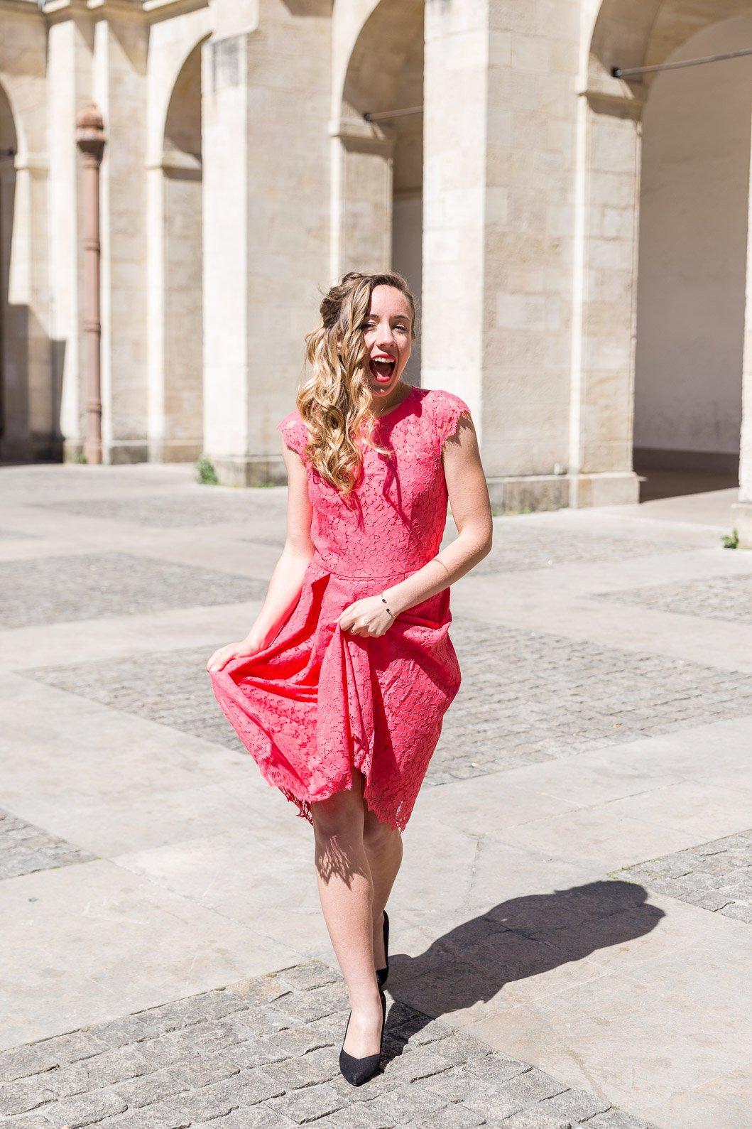 blog mode inspiration mariage