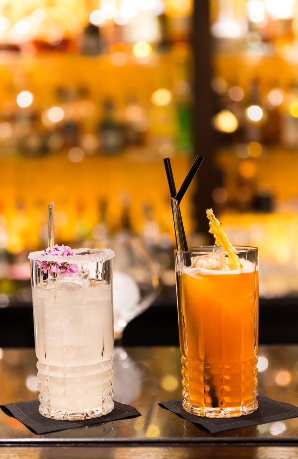 bar cocktail cannes la penderie de