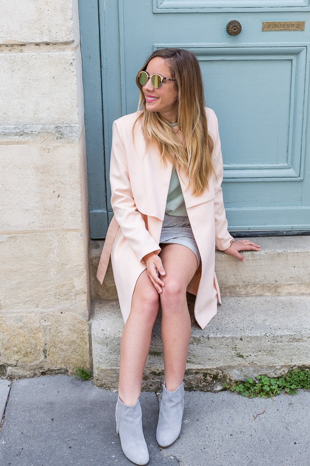 blog mode tenue total look pastel printemps