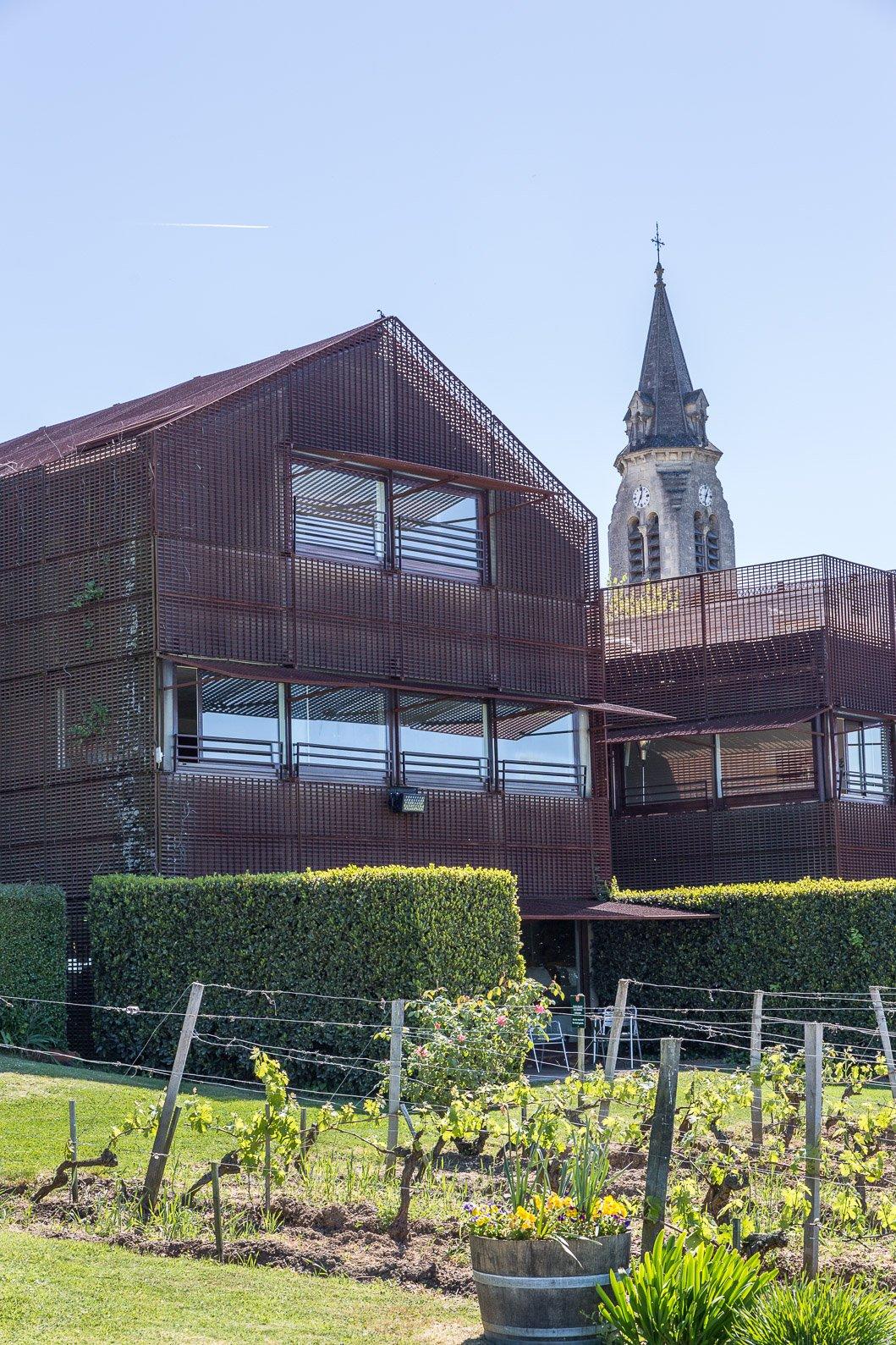 Bouliac église