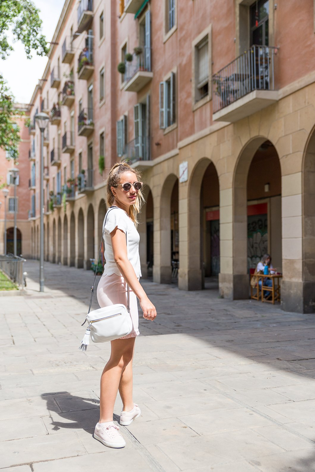 blog mode lifestyle barcelone