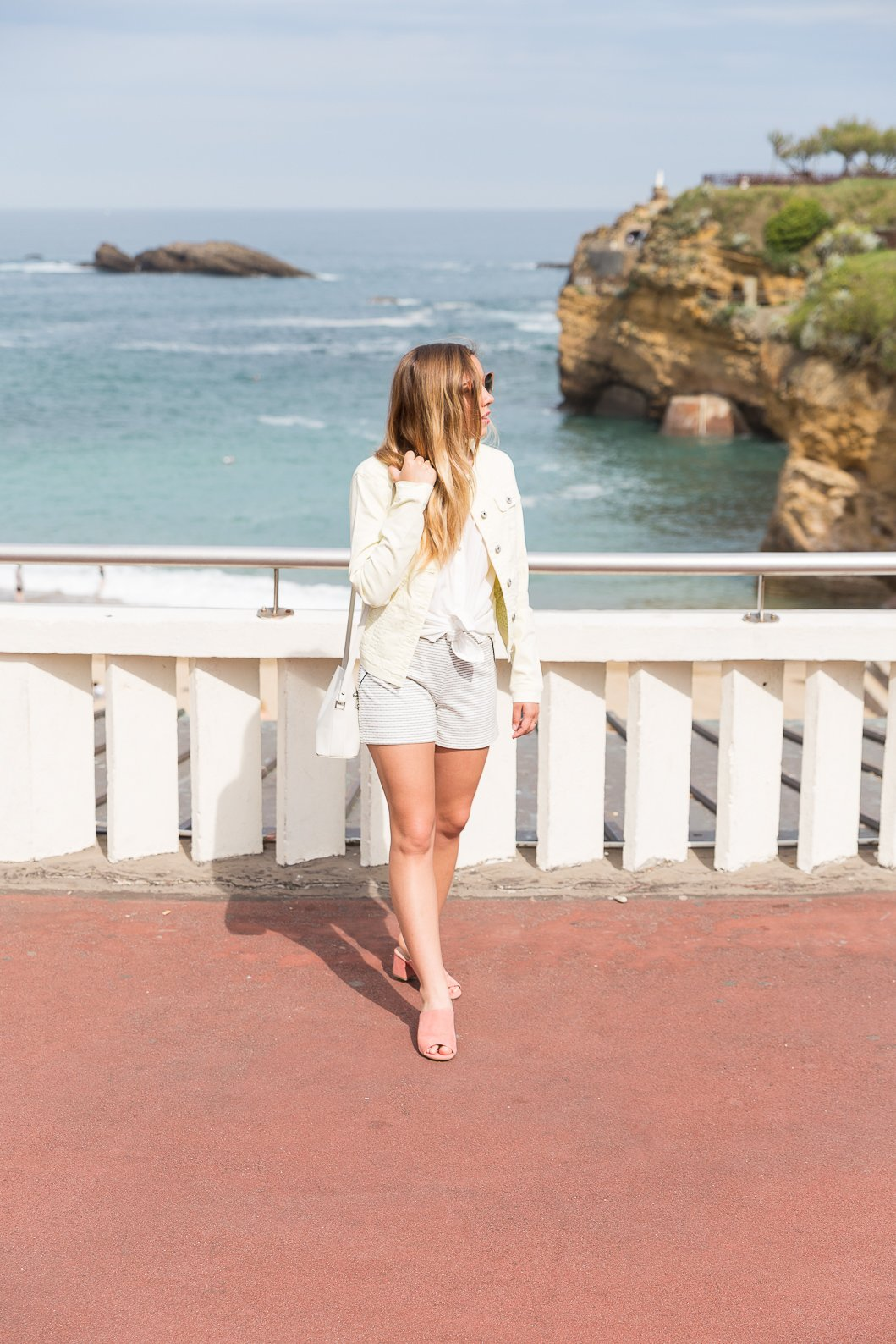 blogueuse mode sud ouest biarritz