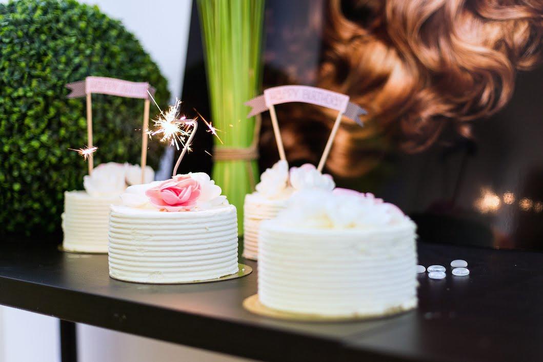 Gâteau anniversaire Picard