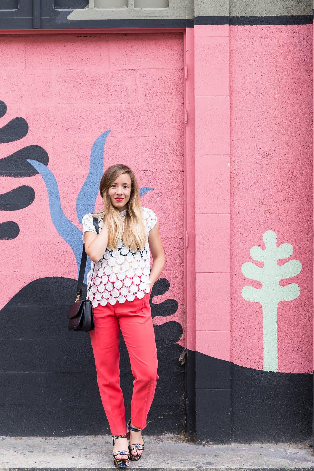 blogueuse mode kookai