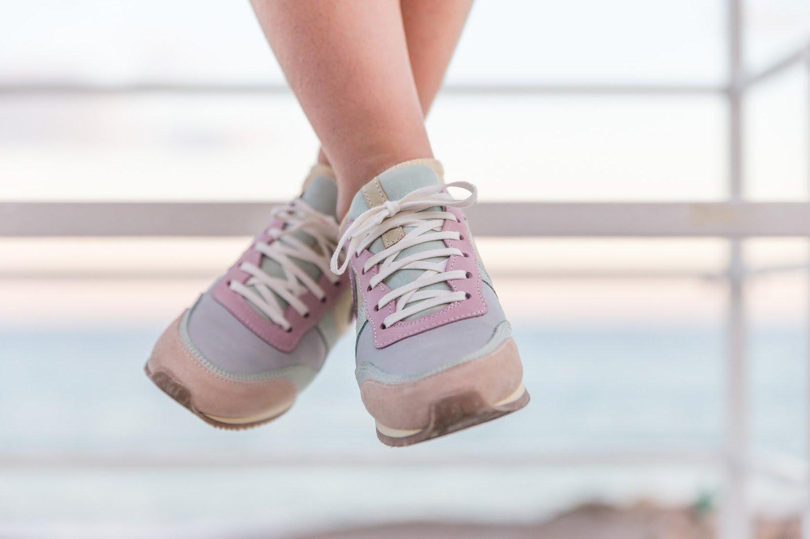 Sneakers pastel Pataugas
