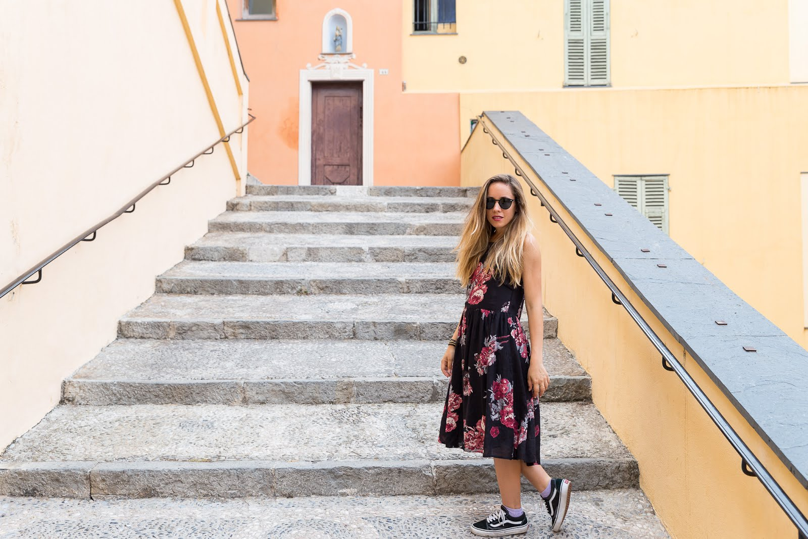 Vans Blog mode | La Penderie de Chloé ☀