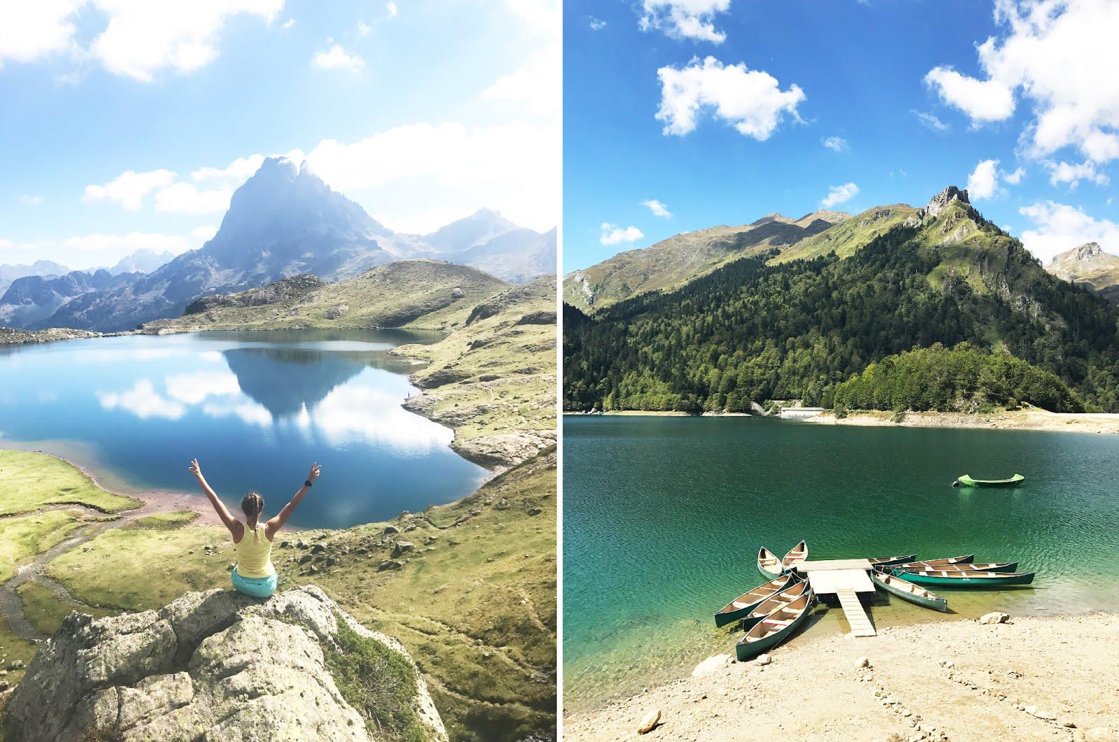 Blog sport course montagne