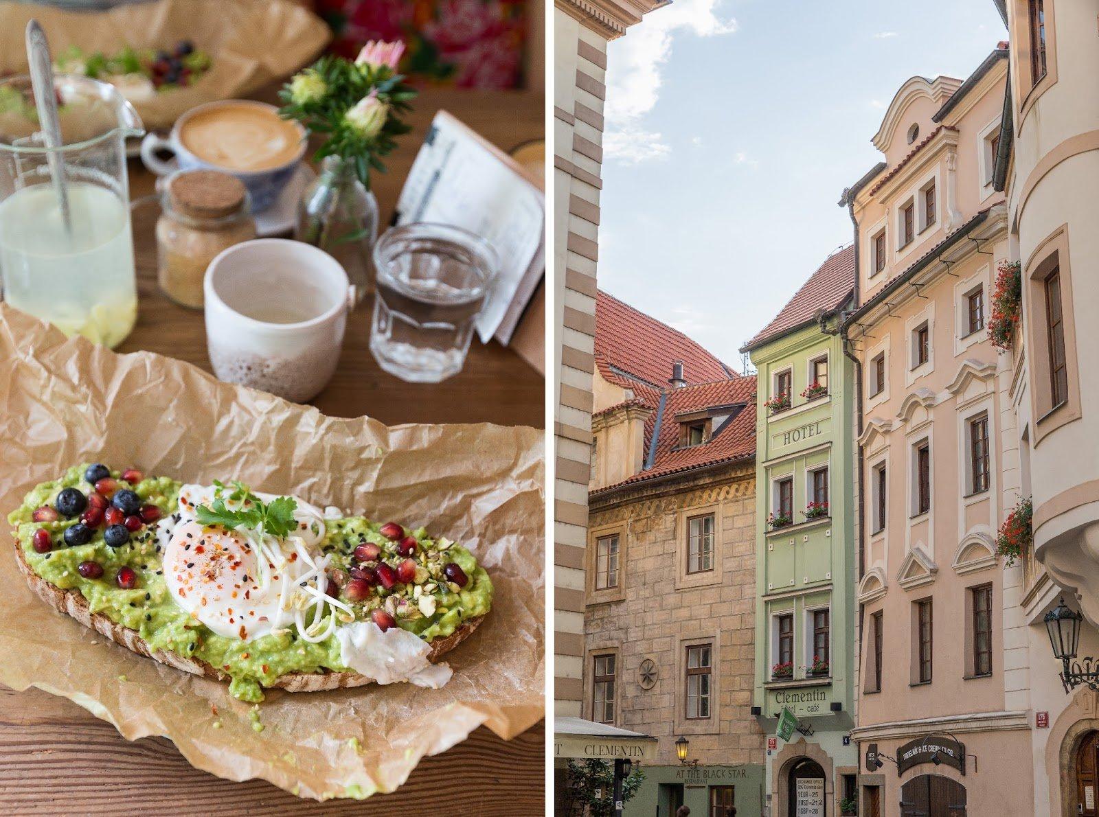 Bonnes adresse Prague