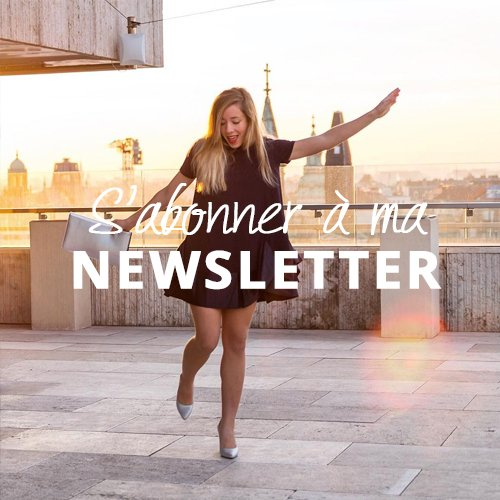 newsletter blog mode