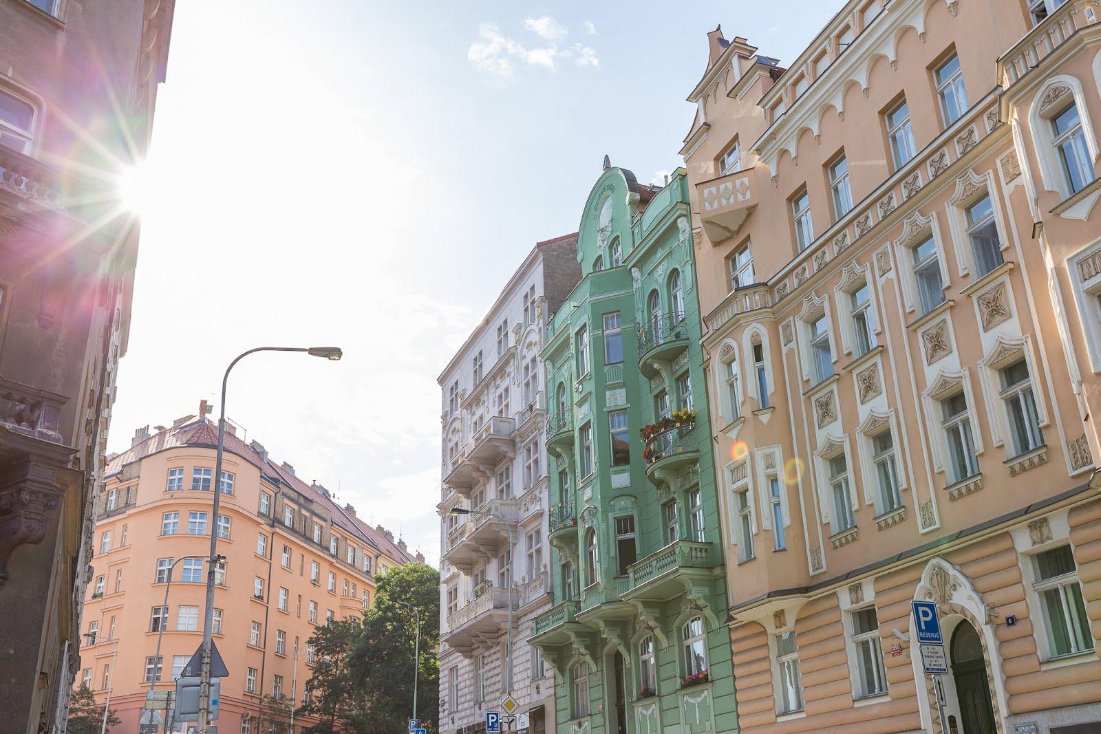 Bonnes adresse et guide touristique à Prague