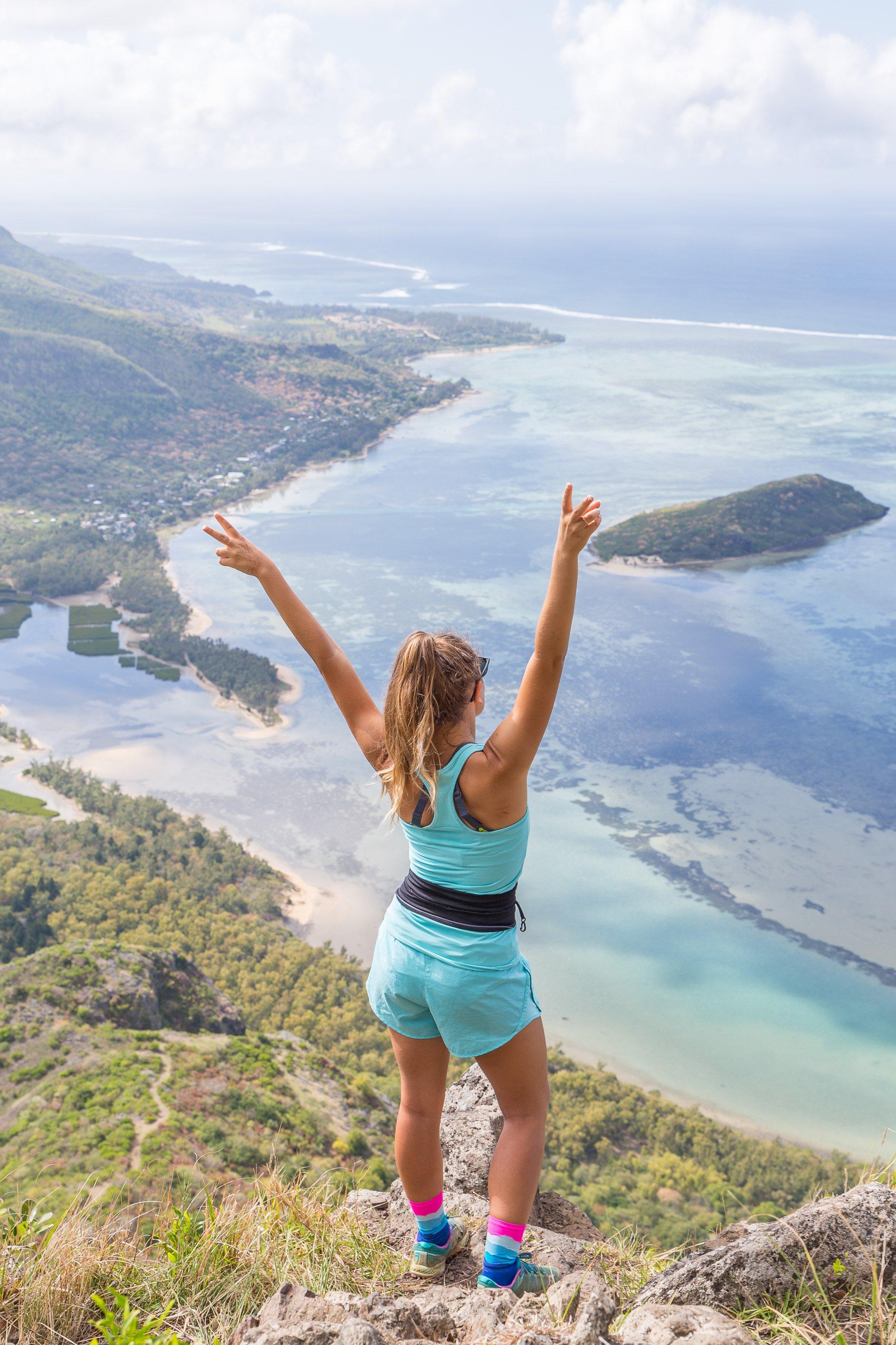 blogueuse voyage sport randonnée