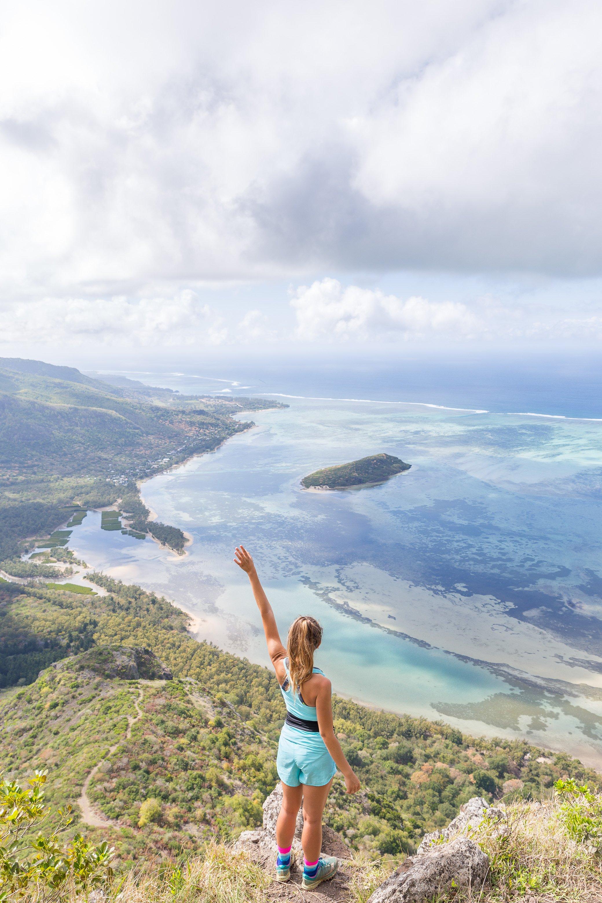 blog voyage à l'île Maurice