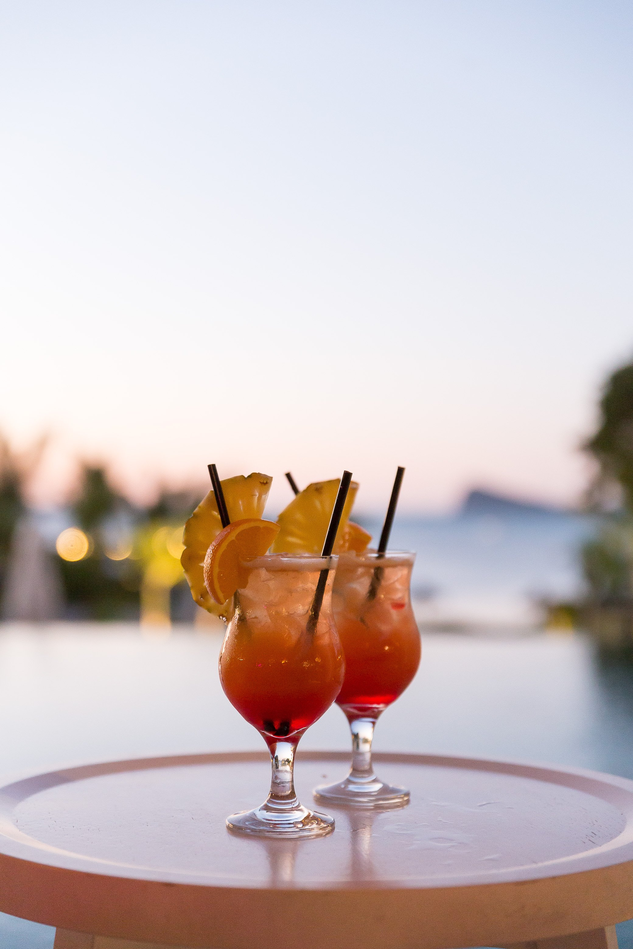 cocktail île Maurice