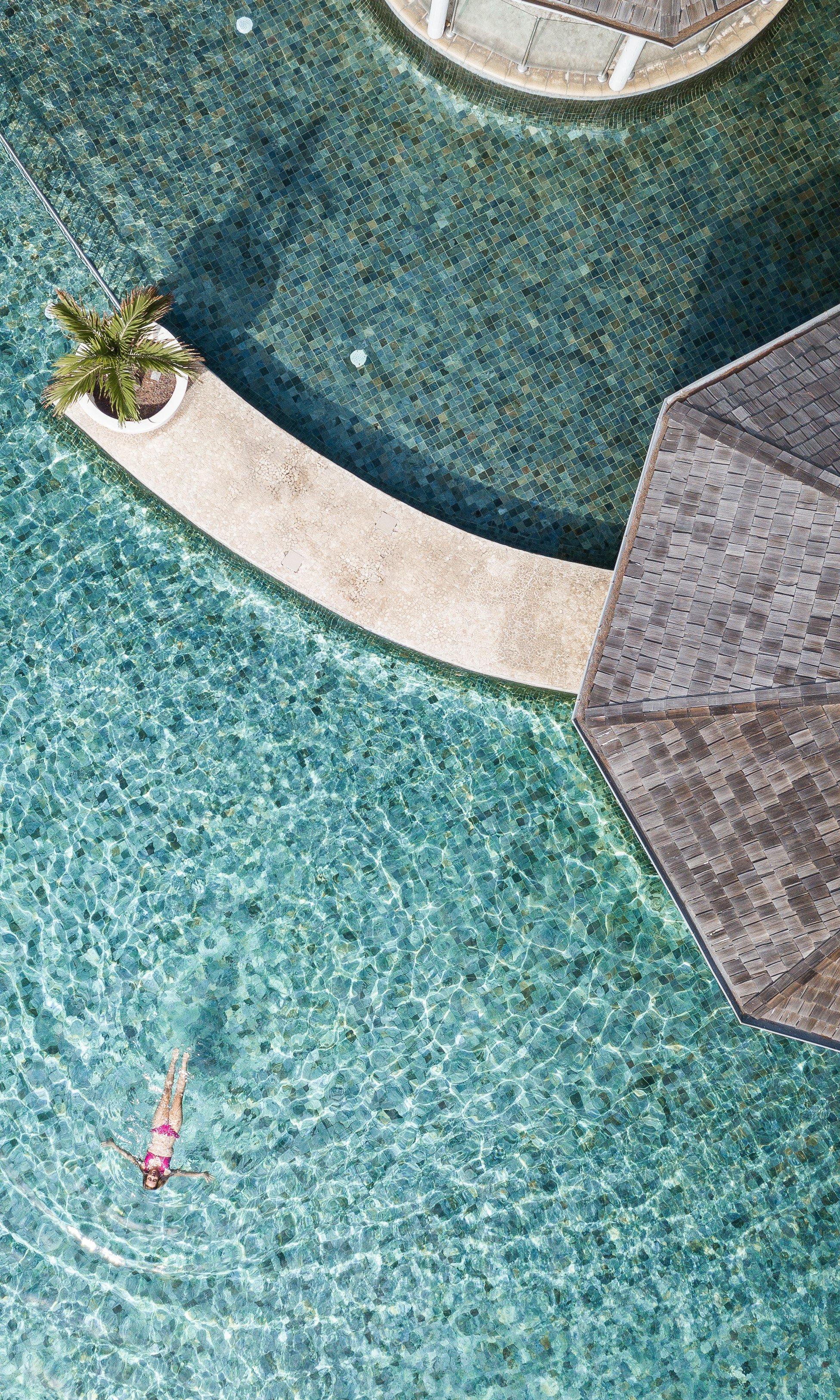 LUX Saint Gilles piscine