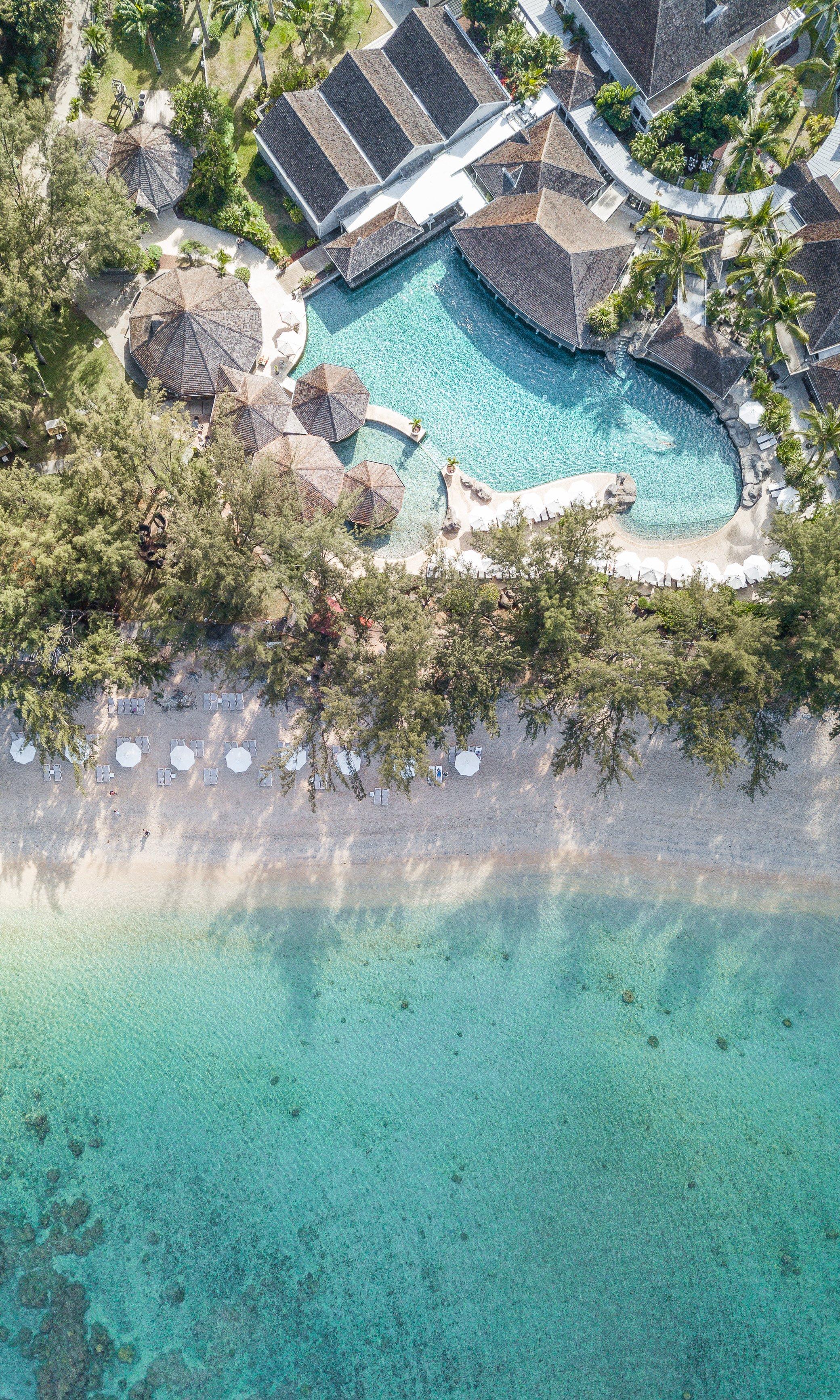 piscine LUX Saint Gilles