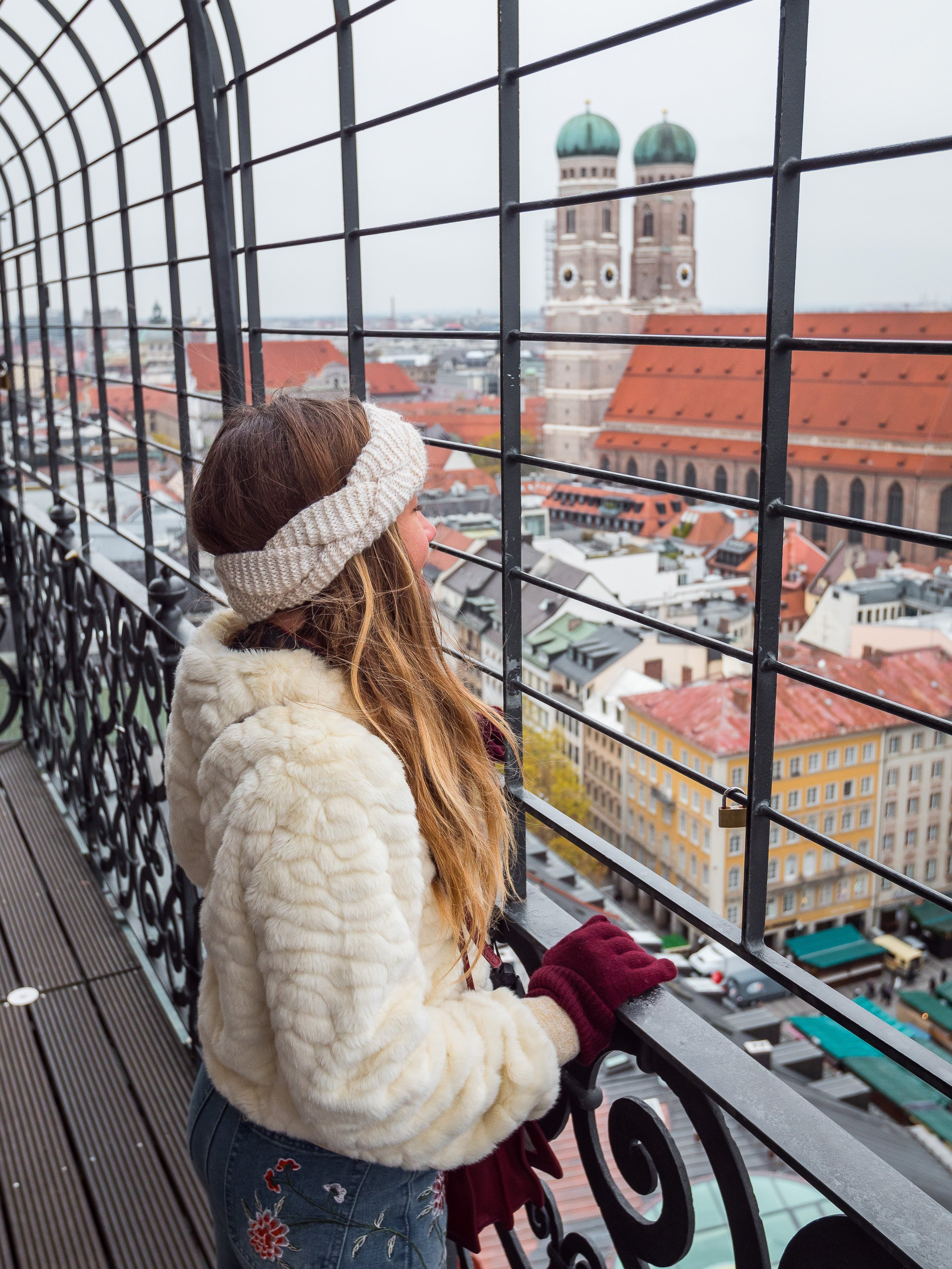 blog voyage Allemagne