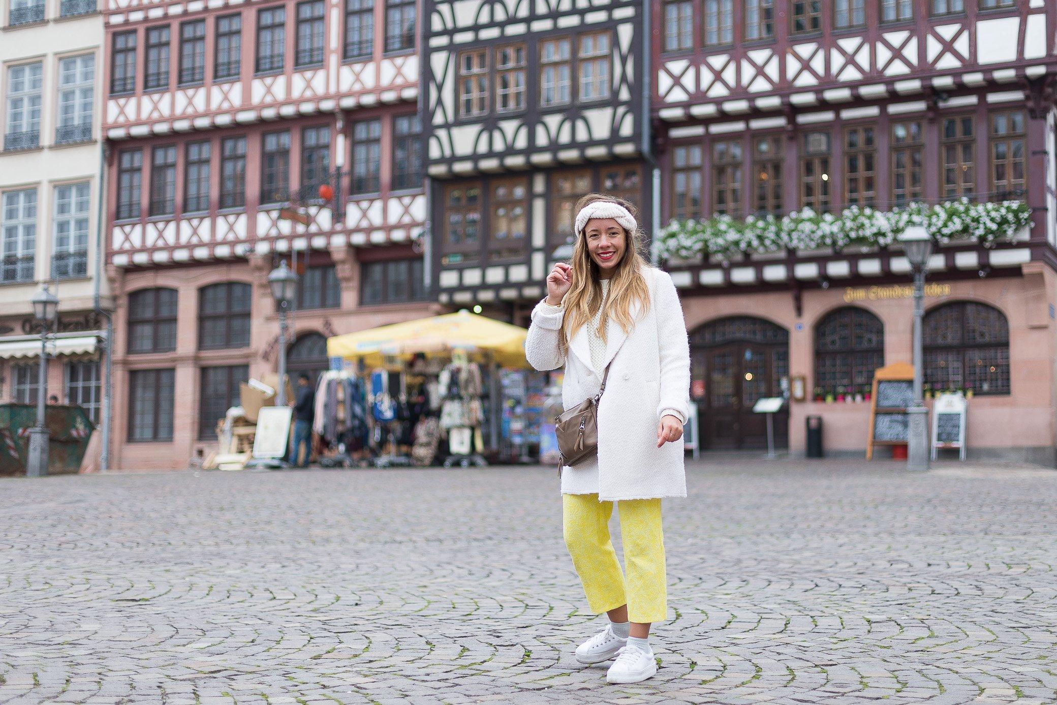 manteau blanc hiver 2017