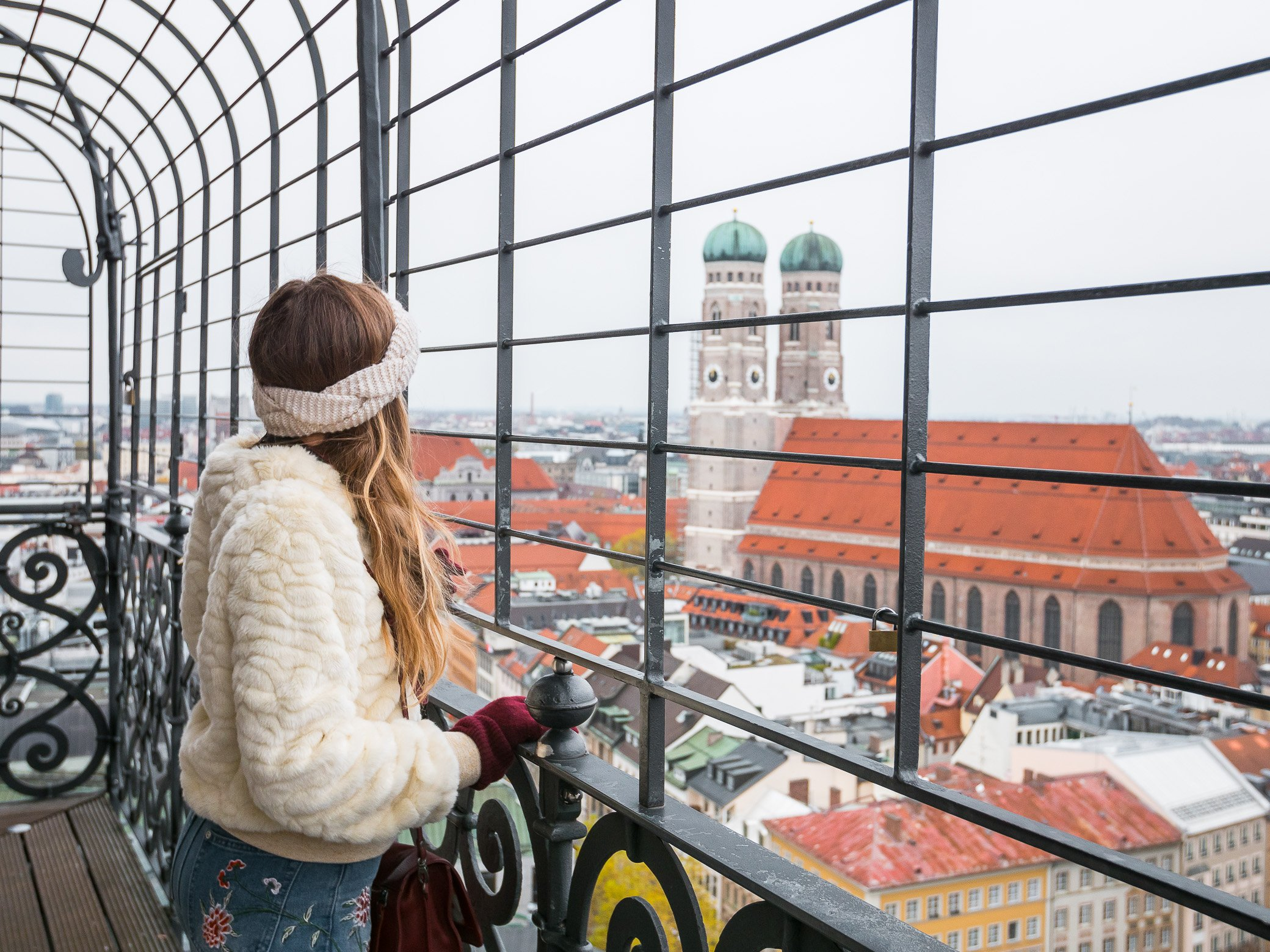 visiter Munich activité