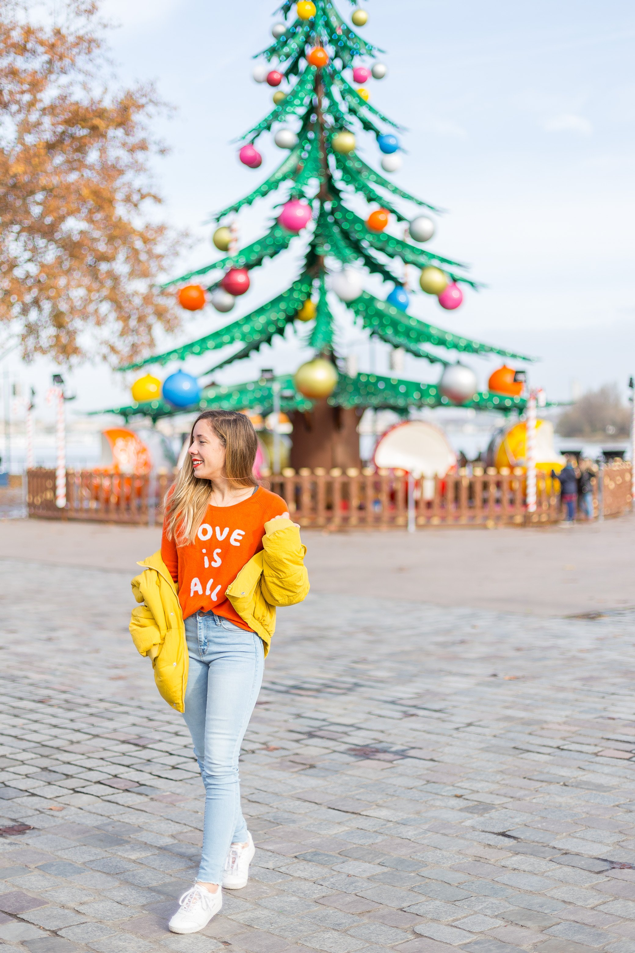 tenue hiver blog mode