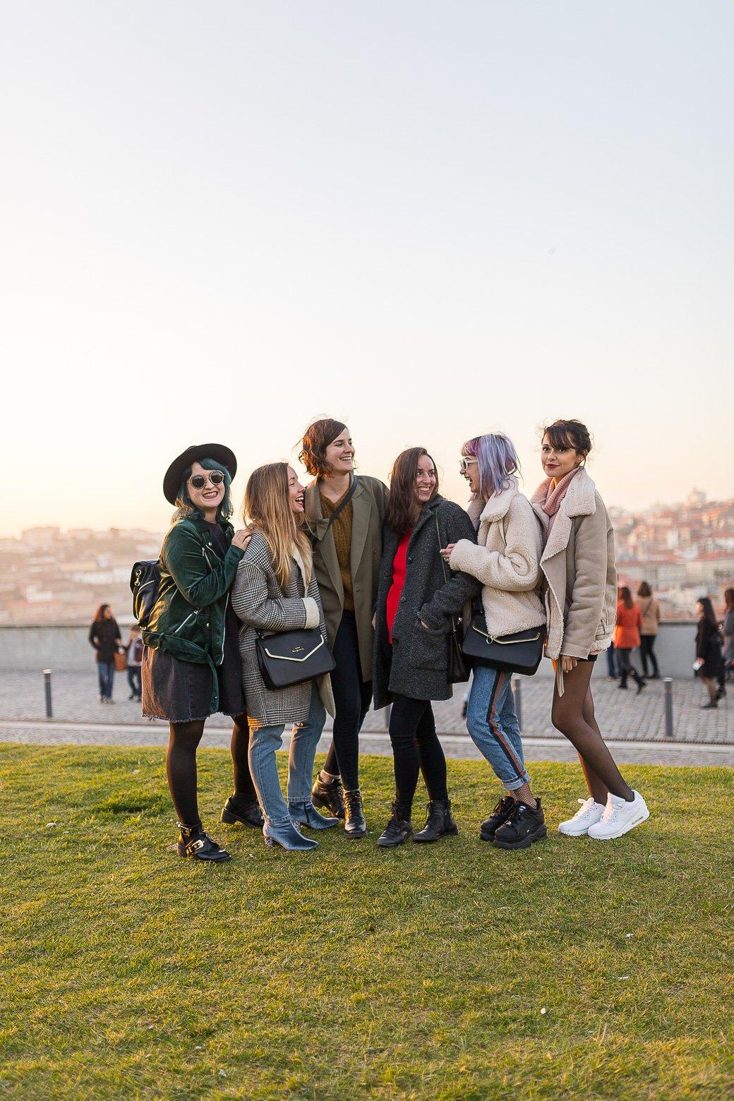 blogueuses mode à Porto