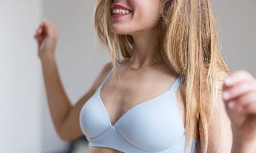 lingerie uniqlo soutien gorge