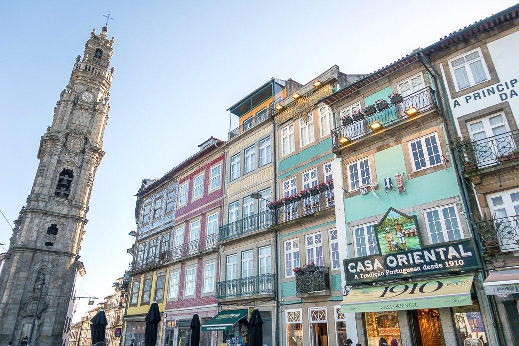 Bonnes adresses à Porto