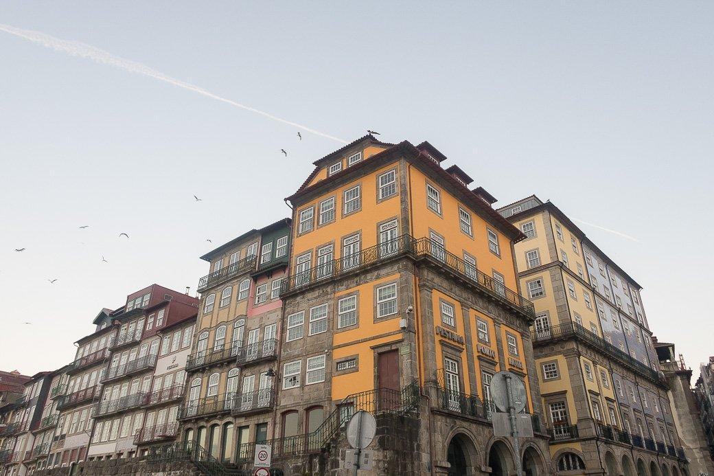 Visiter Porto au Portugal