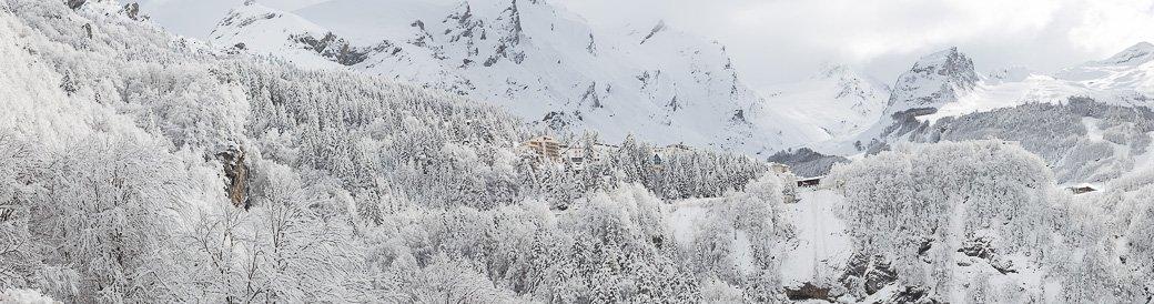 Gourette Pyrénées Atlantiques